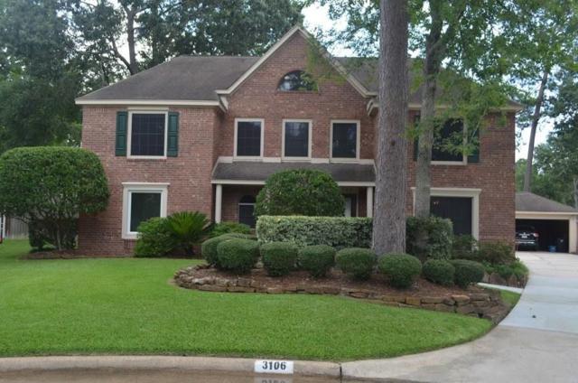 3106 Silver Glade Drive, Houston, TX 77345 (MLS #30941055) :: The Parodi Team at Realty Associates