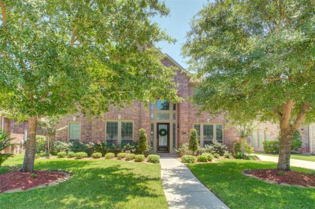 13023 Catalina Grove Lane, Richmond, TX 77407 (MLS #30941174) :: The SOLD by George Team