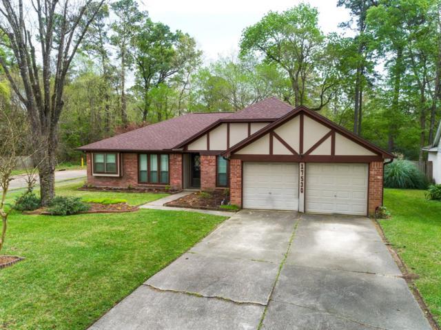 17530 Boat Hook Street, Crosby, TX 77532 (MLS #30941562) :: Giorgi Real Estate Group