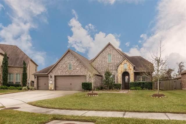2954 Hawkins Creek Lane, League City, TX 77573 (MLS #30942551) :: CORE Realty