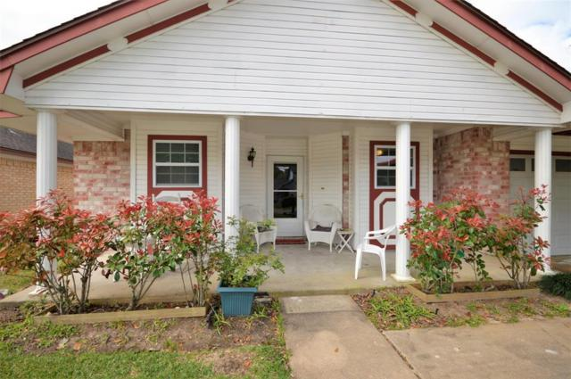 3209 Edgewood Drive, Dickinson, TX 77539 (MLS #30944239) :: The SOLD by George Team