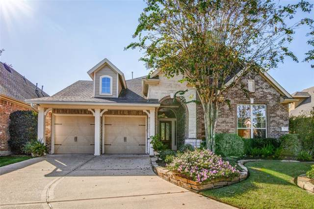 7 Driftdale Pl, The Woodlands, TX 77389 (MLS #30945624) :: Connect Realty