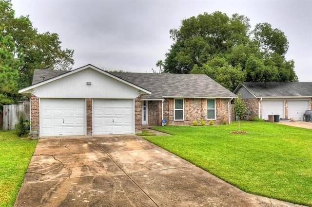 11511 Quincewood Drive, Houston, TX 77089 (MLS #30948380) :: The Jill Smith Team