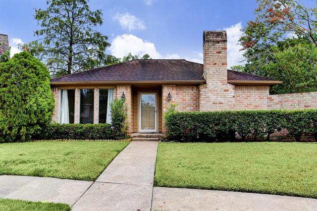 11307 Burgoyne Drive, Houston, TX 77077 (MLS #30951786) :: The Heyl Group at Keller Williams