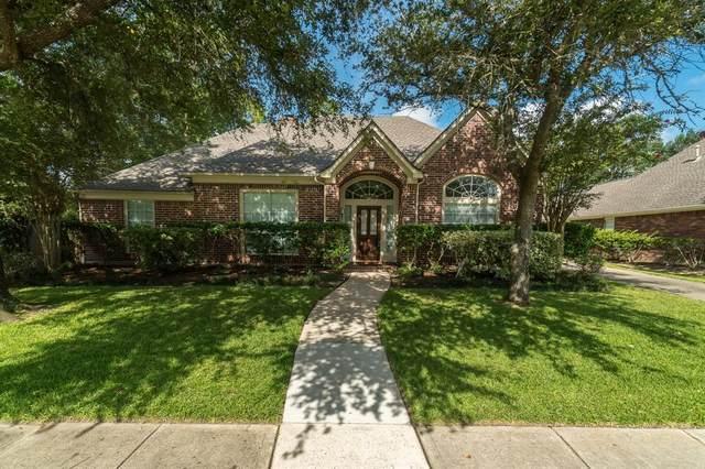 16603 Town Lake Court, Houston, TX 77059 (MLS #3095318) :: The Heyl Group at Keller Williams