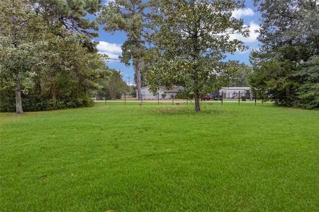 9132 Oak Arbor Drive, Conroe, TX 77384 (MLS #30953255) :: The Home Branch