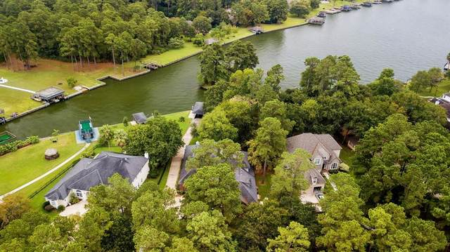 10226 Cude Cemetery Road, Willis, TX 77318 (MLS #30956461) :: The Home Branch