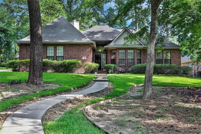 88 April Wind Drive N, Conroe, TX 77356 (MLS #3095898) :: Fairwater Westmont Real Estate