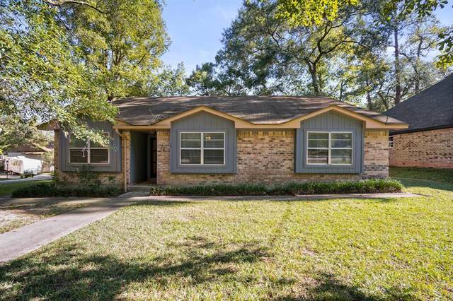 14 Cole Brook Lane, Conroe, TX 77304 (MLS #30962040) :: The Home Branch