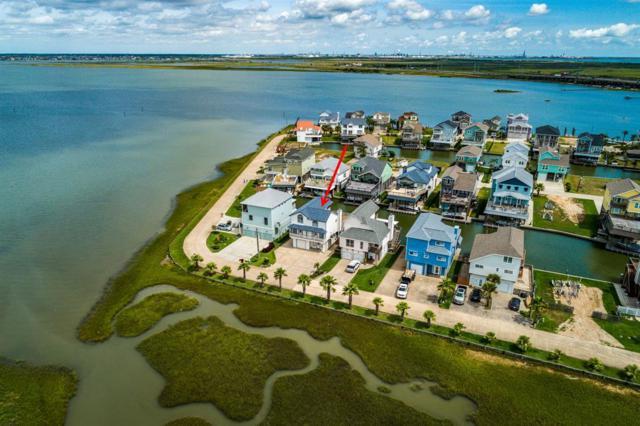 430 Windward Way, Tiki Island, TX 77554 (MLS #30962645) :: Texas Home Shop Realty