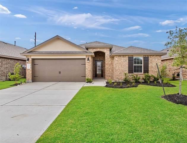 4326 Isaac Bay Drive, Missouri City, TX 77459 (MLS #30964263) :: Green Residential