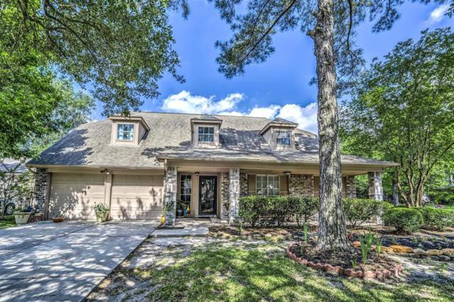 21727 Crescent Heights Street, Spring, TX 77388 (MLS #30968476) :: Team Parodi at Realty Associates