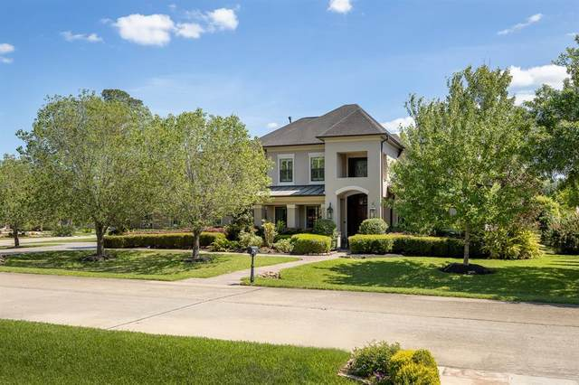 1113 Oak Park Lane, Friendswood, TX 77546 (MLS #30968836) :: Ellison Real Estate Team