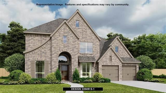 6911 Amberwing Way, Katy, TX 77493 (MLS #30972120) :: NewHomePrograms.com LLC