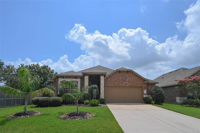 2089 Silverthorn Lane, Kemah, TX 77565 (MLS #30972291) :: Texas Home Shop Realty