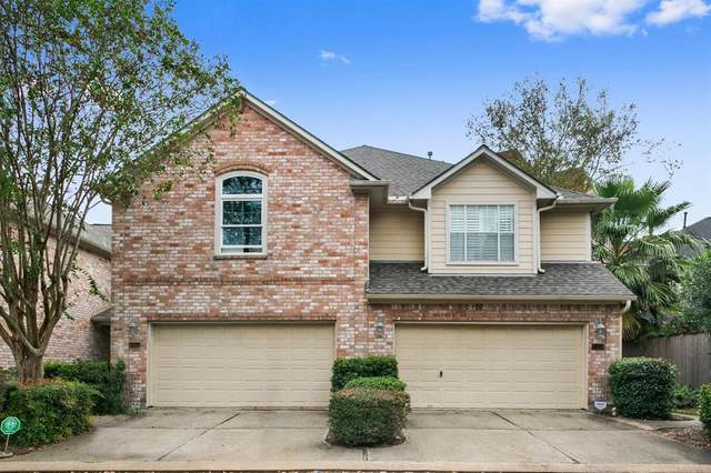 1159 Enclave Square E, Houston, TX 77077 (MLS #30972901) :: The Freund Group