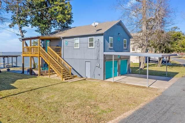 164 Kingston Road, Livingston, TX 77351 (MLS #30974557) :: Green Residential