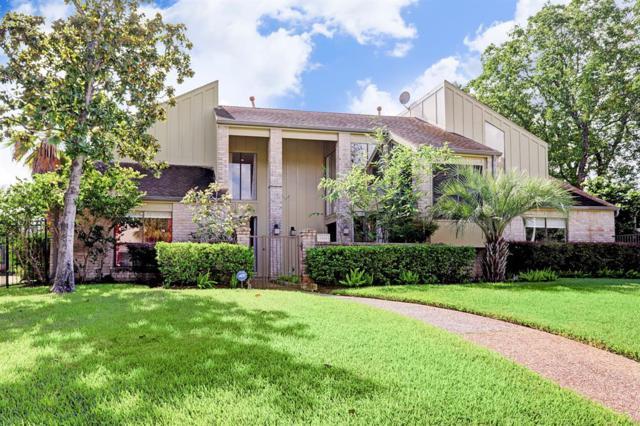 1411 E Brooklake Drive SE, Houston, TX 77077 (MLS #30975066) :: Texas Home Shop Realty