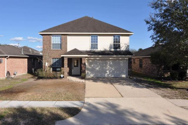 21018 Neva Court, Humble, TX 77338 (MLS #30975171) :: Texas Home Shop Realty