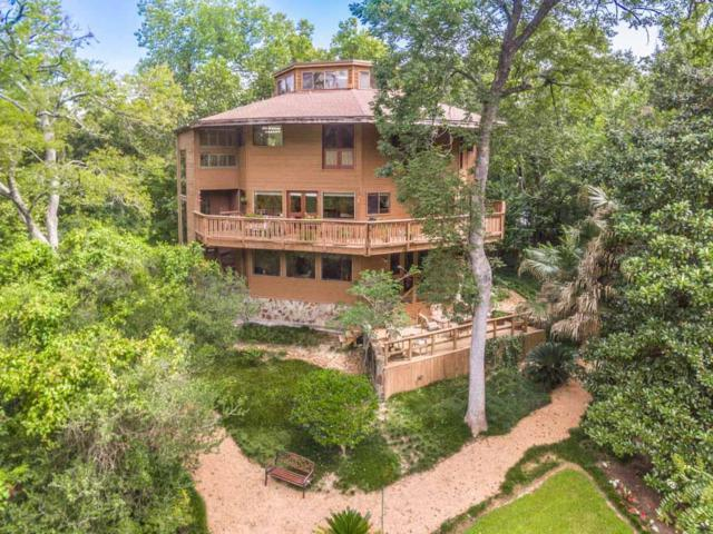 2002 N Arrowwood Circle, Piney Point Village, TX 77063 (MLS #30976257) :: Magnolia Realty