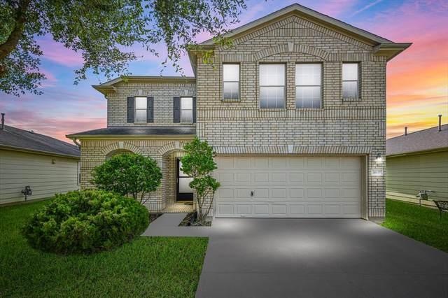 20527 Hillsdale Park Drive, Cypress, TX 77433 (MLS #30977057) :: Caskey Realty