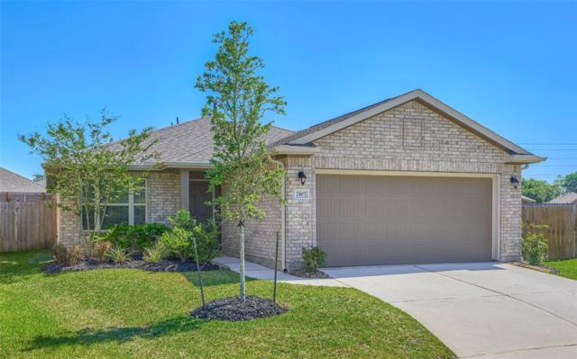 7107 Joan Dee Court, Spring, TX 77389 (MLS #30978646) :: The Home Branch