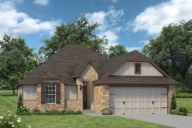 242 Brock's Lane, Montgomery, TX 77356 (MLS #30979334) :: NewHomePrograms.com