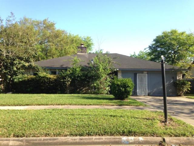 4731 Lotus Street, Houston, TX 77045 (MLS #30981084) :: Texas Home Shop Realty