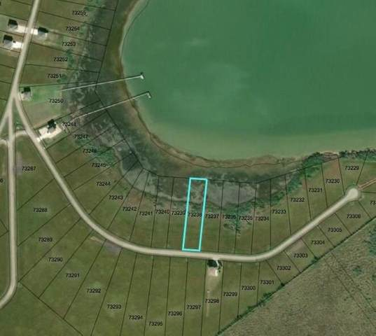 TBD Redfish Way, Port Lavaca, TX 77979 (MLS #30981465) :: The Freund Group
