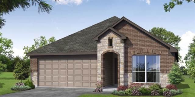 2130 Islawild Way, Texas City, TX 77568 (MLS #30983059) :: Texas Home Shop Realty