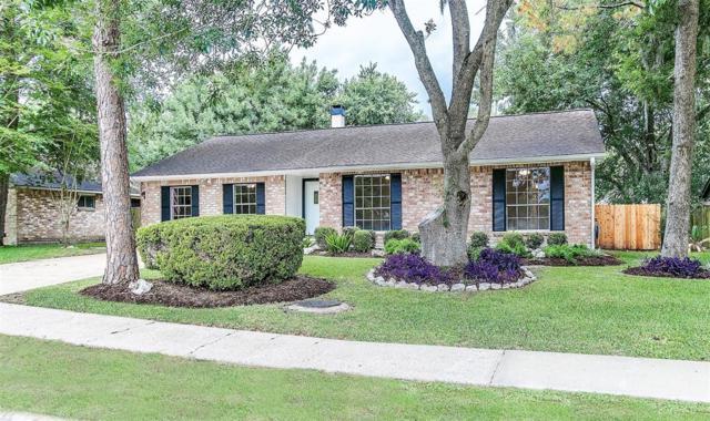 16314 Oxnard Lane, Friendswood, TX 77546 (MLS #30985341) :: The Stanfield Team | Stanfield Properties