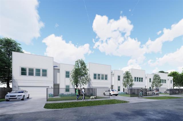 9430 Jutland Road, Houston, TX 77033 (MLS #30990115) :: Texas Home Shop Realty