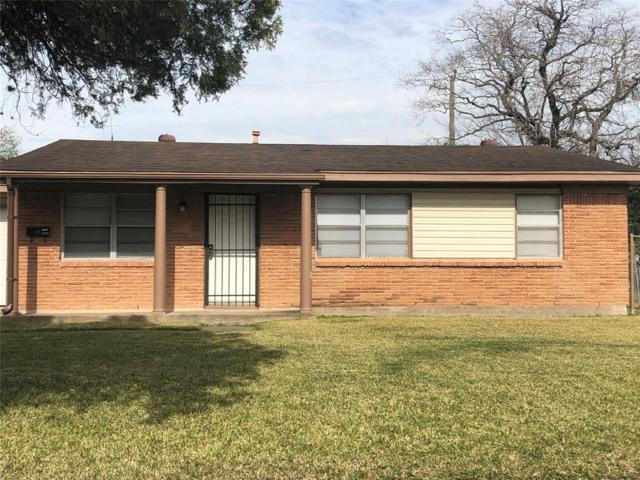 5302 Jorns Street, Houston, TX 77045 (MLS #30990984) :: Texas Home Shop Realty