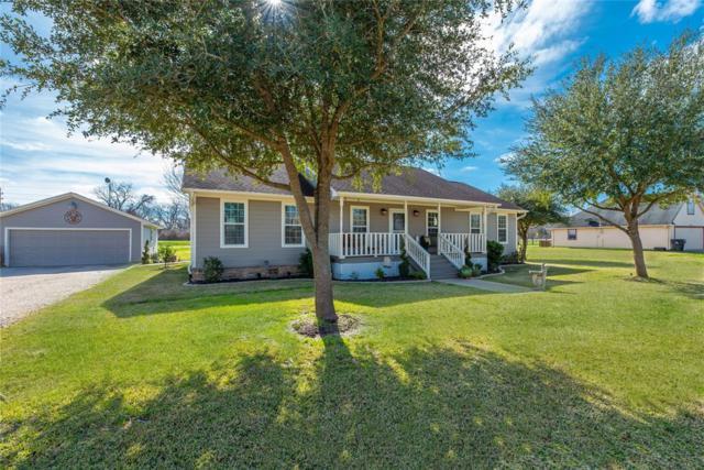 37815 Broncho Road, Simonton, TX 77485 (MLS #30992831) :: Texas Home Shop Realty
