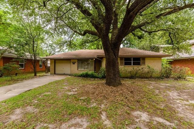 4622 Nina Lee Lane, Houston, TX 77092 (MLS #30993389) :: The SOLD by George Team