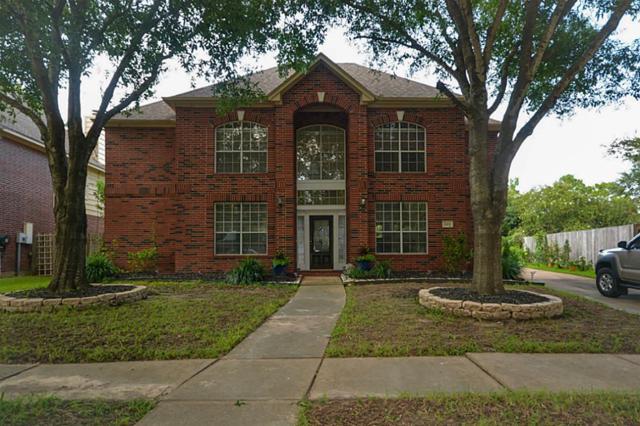 2108 Fairbay Circle, League City, TX 77573 (MLS #30996584) :: Texas Home Shop Realty