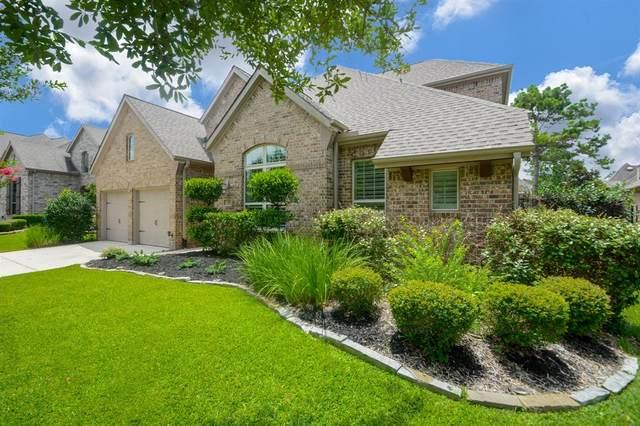 150 N Almondell Way, The Woodlands, TX 77354 (MLS #30997594) :: Michele Harmon Team