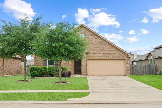 16007 David Hill Lane, Hockley, TX 77447 (MLS #30998540) :: Homemax Properties