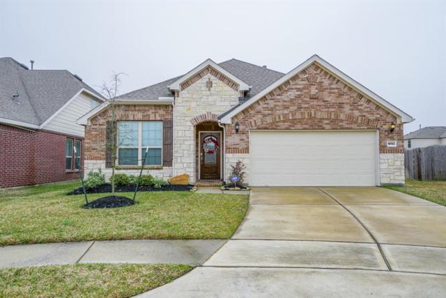 19723 Eleanor Meadow Lane, Cypress, TX 77429 (MLS #31002040) :: Texas Home Shop Realty