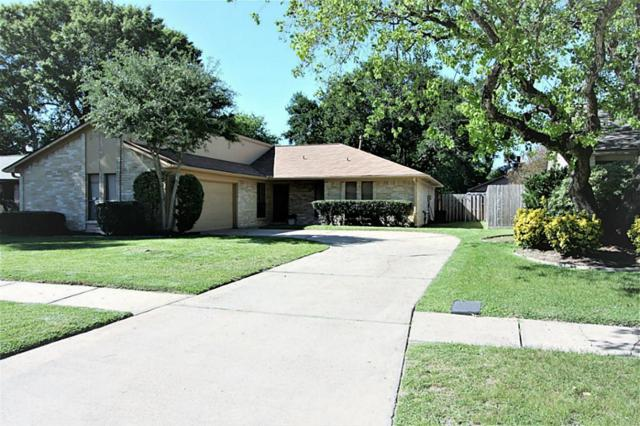 6906 Brabant Court, Houston, TX 77088 (MLS #31006747) :: Team Parodi at Realty Associates