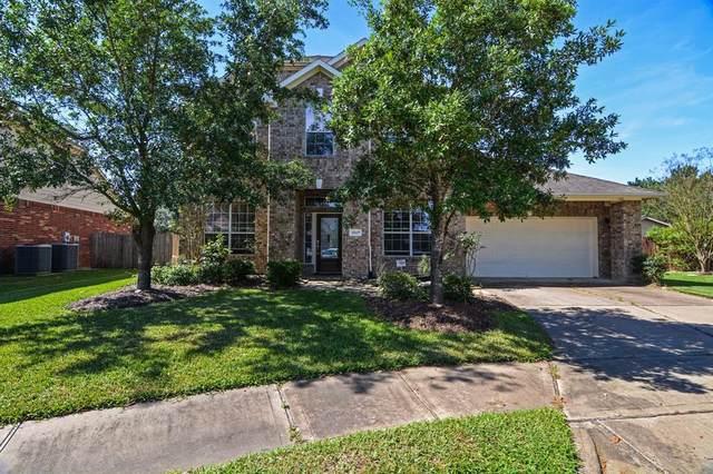 22627 Two Lakes Drive, Tomball, TX 77375 (MLS #31007365) :: Giorgi Real Estate Group