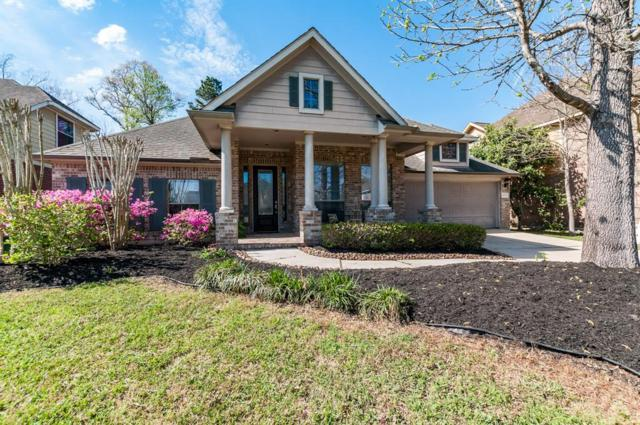 4707 Autumn Alcove Court, Kingwood, TX 77345 (MLS #31008880) :: Texas Home Shop Realty