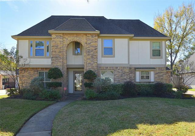 10315 Wagon Trail Road, Houston, TX 77064 (MLS #31009411) :: The SOLD by George Team