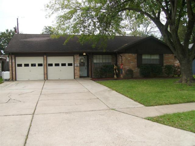 1709 Deer Avenue, Deer Park, TX 77536 (MLS #31012407) :: JL Realty Team at Coldwell Banker, United