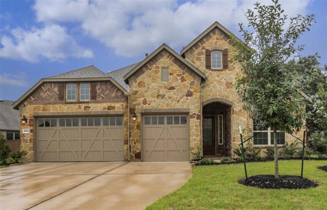 25103 Dunbrook Springs Lane, Katy, TX 77494 (MLS #31013204) :: Caskey Realty