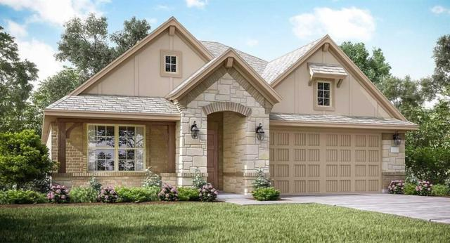 9007 Thunder Acres Drive, Cypress, TX 77433 (MLS #31015819) :: The Parodi Team at Realty Associates