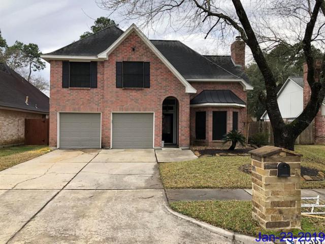 17307 Harmony Hill Drive, Spring, TX 77379 (MLS #31017261) :: Texas Home Shop Realty