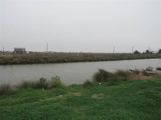 865 Seaview, Sargent, TX 77414 (MLS #31017512) :: Homemax Properties