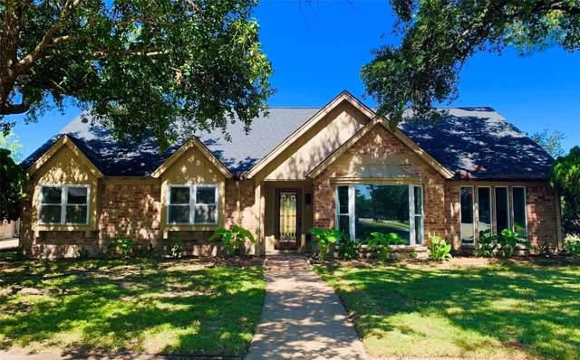 4415 Belle Hollow Drive, Houston, TX 77084 (MLS #31023811) :: KJ Realty Group