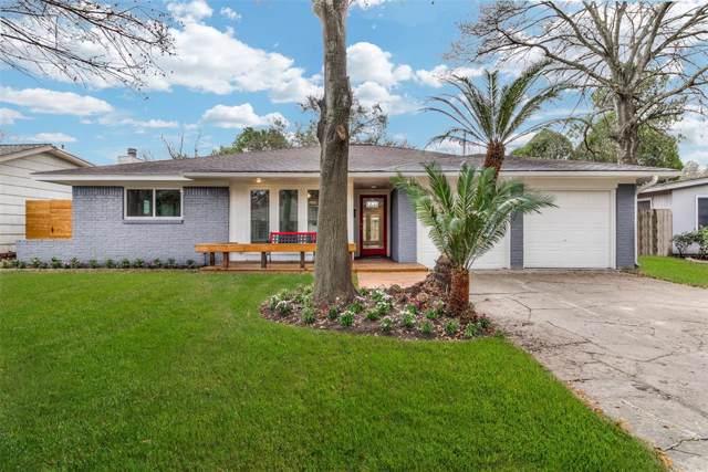 5311 Carew Street, Houston, TX 77096 (MLS #31024587) :: Giorgi Real Estate Group